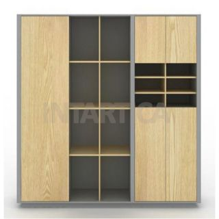 2.4 Filing Cabinet