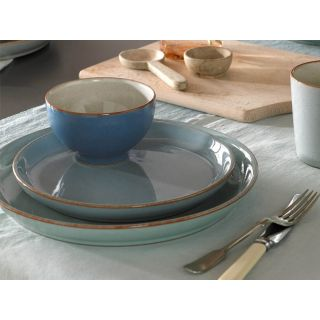 thinKitchen | Denby Heritage Terrace Small Coupe Plate