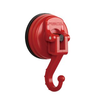 D25 DIANA  SUCTION HOOK - RED