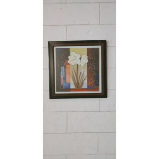 Wall Painting (HL14880) - Evening Calm Print