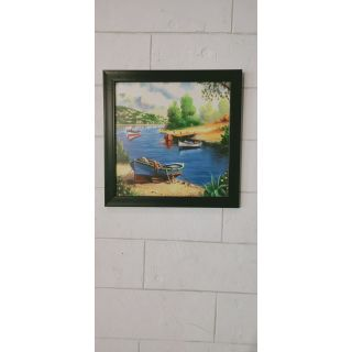Wall Painting (21348 - HL21348)