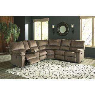 Urbano-L-shaped Sofa