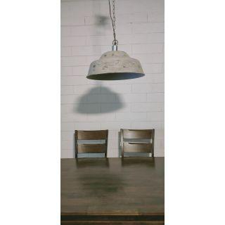 Patch Grey Pendant Light