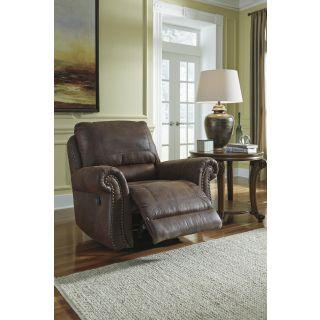 Breville - Recliner Chair
