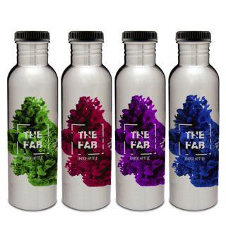 Splash Fridge Bottle 750ml (Set of 4)