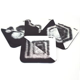 Chalk & Cheese - Coasters (Set of 4)