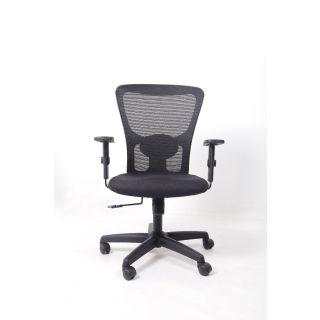 Medium Back Mesh Office Chair (AEC 108)