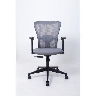 Medium Back Mesh Office Chair (AEC 115)