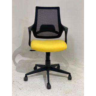 Medium Back Mesh Office Chair (AEC 102)