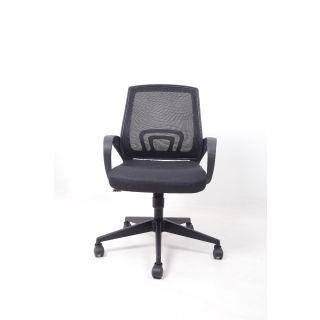 Medium Back Mesh Office Chair (AEC 123)