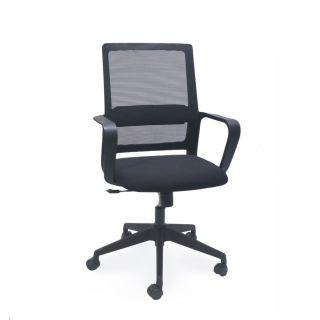 SOS LiteOffice Aeon Mesh Back Home & Office Chair - AZCAEMFCTC5NFSMB