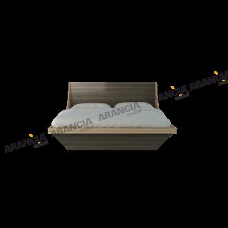 Arya Bedroom Set-1 Queen Bed (PPB)