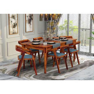 Aryan 6 Seater Dining Set