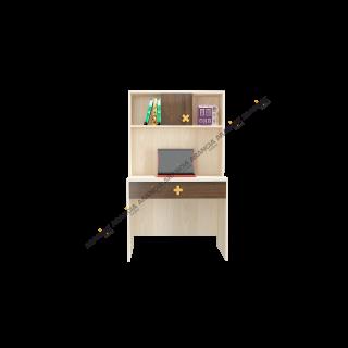 Babini Study Table Set-18  (MDF)