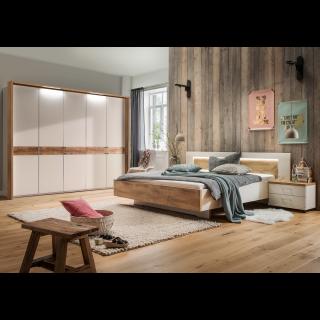 Bilbao Bedroom Set