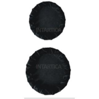 Circle Grey Protective Pad