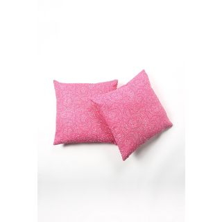 Contrast Living Printed Cushion Cover (20x20 inch / 50x50 cm, multi-color) - Pack of 2 Pcs (CLMYCL003)