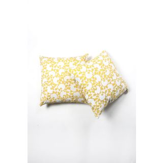 Contrast Living Printed Cushion Cover (20x20 inch / 50x50 cm, multi-color) - Pack of 2 Pcs (CLMYCL007)