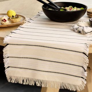 Vertical Limits 100% Cotton Table Runner