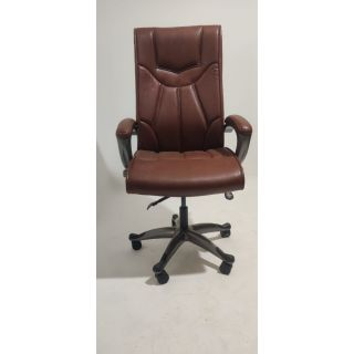 High Back Office Chair (ECO 021)