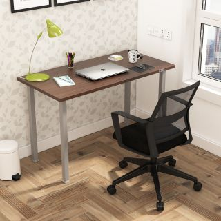 SOS LiteOffice Eco Desk Home and Office Table  - WFHECPTMLWDC060L