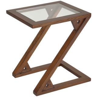 Rudolph-108 (Table with glass)