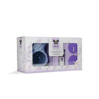 Fragramce VAPOURISER Lavender (INFV0216LA)