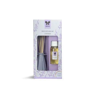 Iris  Lavender Reed Diffuser  (INRD0195LA)