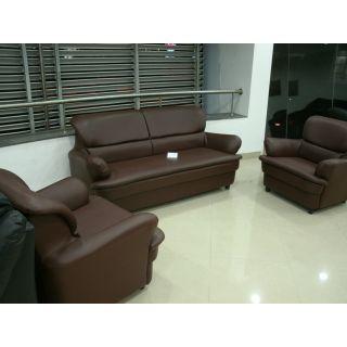 Java Sofa Set 3+1+1 seater