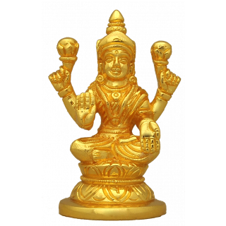 Lakshmi - Micro Gold Coating