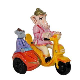 Scooter Ganesh