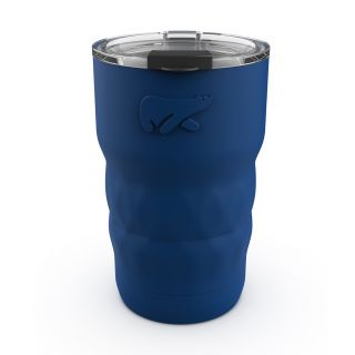 Headway Java Insulated Stainless Steel Coffee Mug/Travel Mug 360 ML - Navy Blue