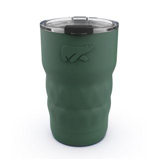 Headway Java Insulated Stainless Steel Coffee Mug/Travel Mug 360 ML - Green
