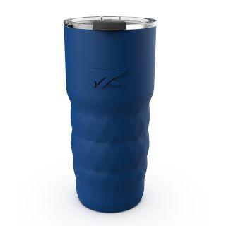 Headway Java Insulated Stainless Steel Coffee Mug/Travel Mug 600 ML - Navy Blue