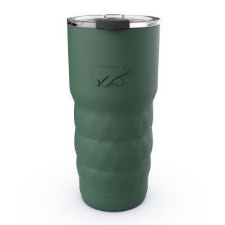 Headway Java Insulated Stainless Steel Coffee Mug/Travel Mug 600 ML - Green