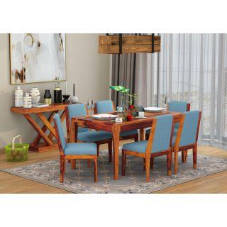 Munari 6 Seater Dining Set