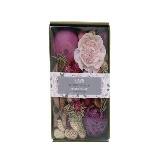 Potpourri in Paper Box  Lavender Fragrance
