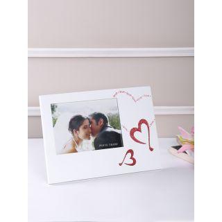 Elegant and Fancy Love Photo Frame(PF19203)