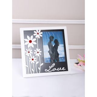 Elegant and Chic Couple Photo Frame. (PF19205)