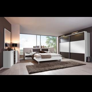 Portland Queen Bed