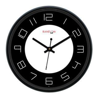 Random  Wonder   Wall Clock