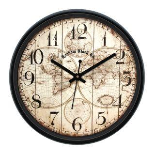 Random  Smile(Glass Covered)  Wall Clock