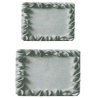 Rectangular Light Khaki Protective Pad