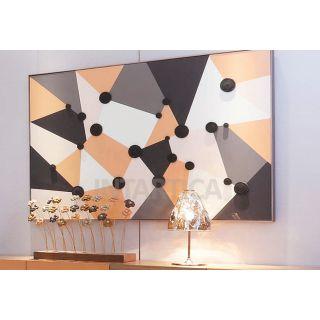 Rectangular Wall Painting