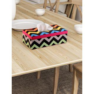 Sej By Nisha Gupta Tissue Box -SBTBDP001