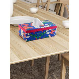 Sej By Nisha Gupta Tissue Box -SBTBDP002