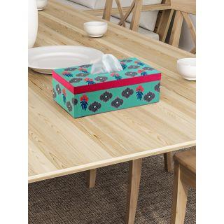 Sej By Nisha Gupta Tissue Box -SBTBDP003