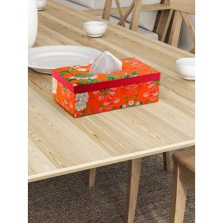 Sej By Nisha Gupta Tissue Box -SBTBDP004