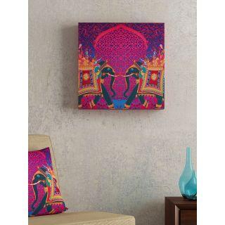Sej By Nisha Gupta Wall Art Set of 1-SBWADP003
