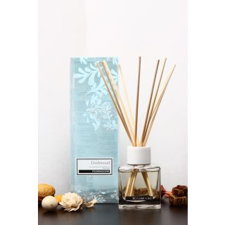 Scented Reed Diffuser Set Driftwood
